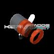 Flexibilis szellőző cső Ø100/110/125/150mm