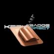 Gravitációs pontszellőző zsindely, pala, síkcserép fedéshez Ø150mm