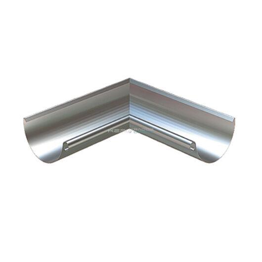 Lindab belső ereszcsatorna-szöglet RVI 125