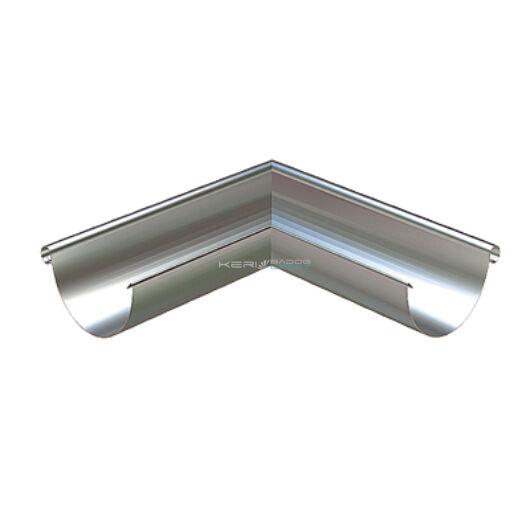 Lindab külső ereszcsatorna-szöglet RVY 125