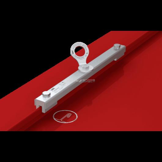 ABS biztonsági kikötési pont állókorcos lemezfedéshez