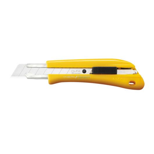 OLFA BN-AL  tördelhető pengés kés 18 mm