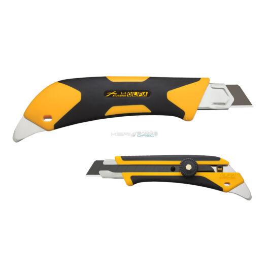 OLFA L-5 Tördelhető pengés kés 18 mm