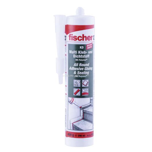 Fischer tömítő ragasztó KD (szürke)