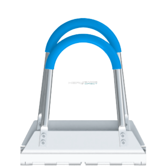 UniBieger 420 W falfedés záró fogó