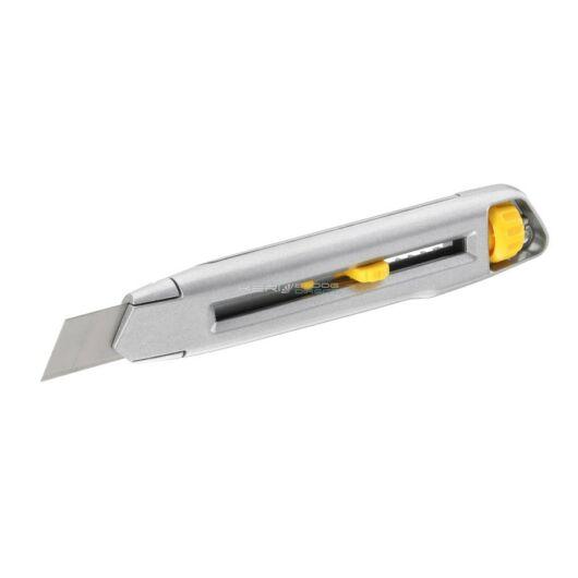 Stanley InterLock fémházas tördelhető pengés kés 18mm