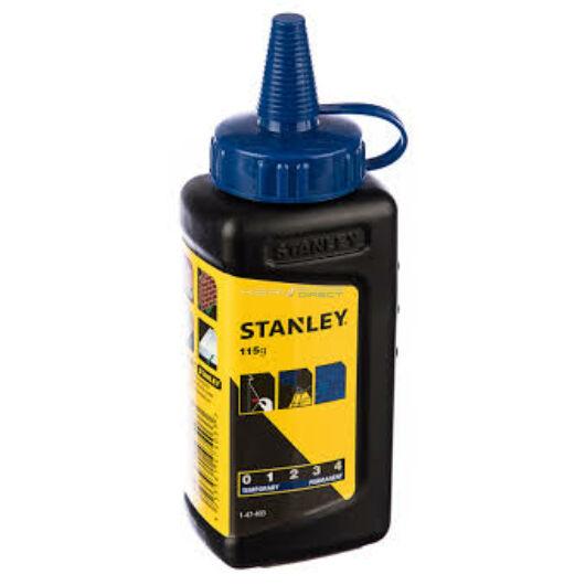 Stanley porfesték 115g kék