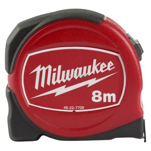 Milwaukee mérőszalag 8 méter