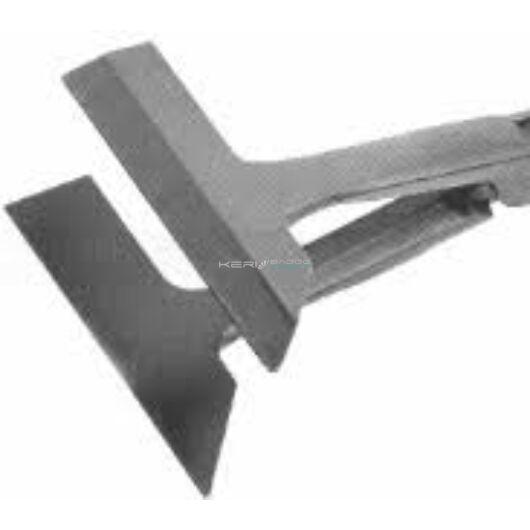 Böhl falcfogó 180 mm 45°