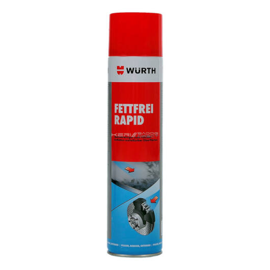 Würth Magnum Extra Tisztító és Zsírtalanító