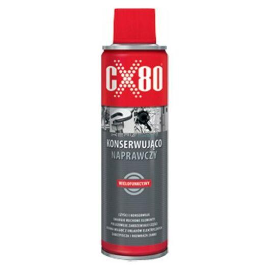 CX-80 Mulifunkciós Spray 250ml