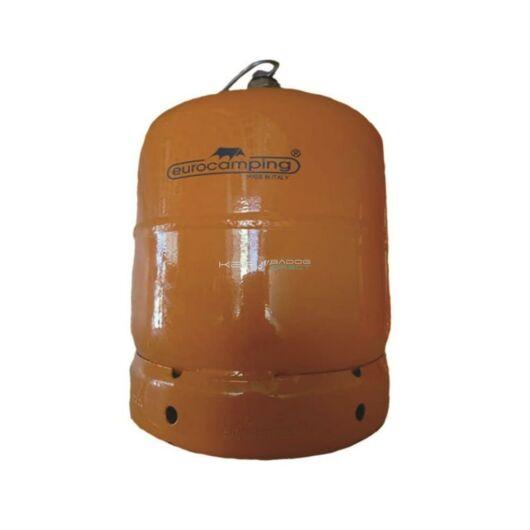 Eurocamping gázpalack 3 kg