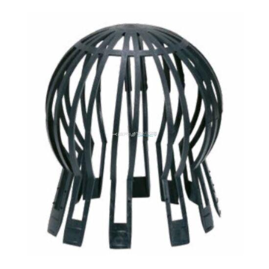 Műanyag lombfogó kosár Ø60-135mm