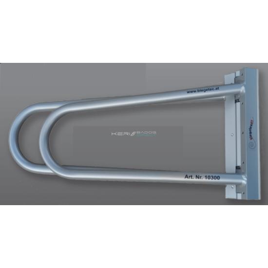 Biegetec® falcfogó (duplázó) 220mm