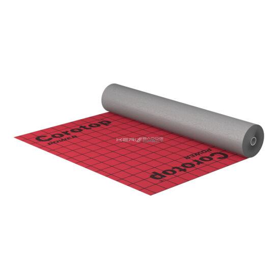 Corotop®  #POWER+ rag.páraáteresztő tetőfólia 250 g/m²