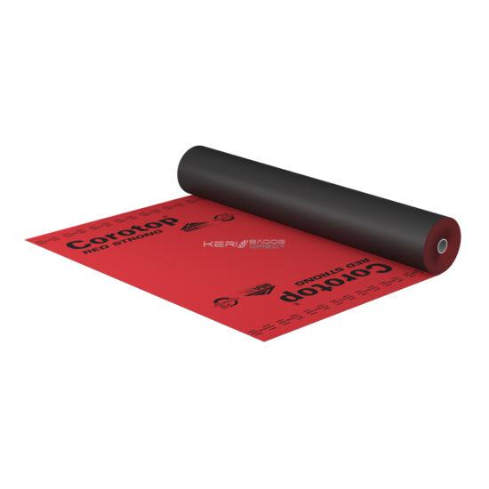 Corotop® #REDSTRONG+ rag.  páraáteresztő tetőfólia 180 g/m²