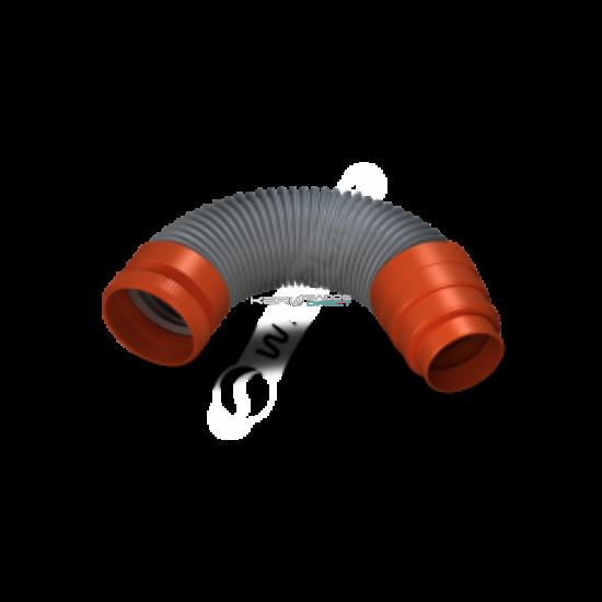 Flexibilis szellőző cső<br>Ø100/110/125/150mm