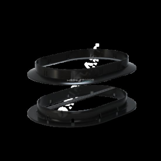 Tetőfólia áttörés átvezető gyűrű