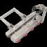 Kép 2/7 - Double Falz Seamer akkumulátoros korczáró - Keribadog