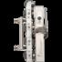 Kép 5/6 - Double falzsmeamer KériBádog&Buschmann Tools