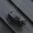 Kép 1/5 - Napelem kábel átvezető síklemezfedés, Lindab Click rendszer Ø150mm