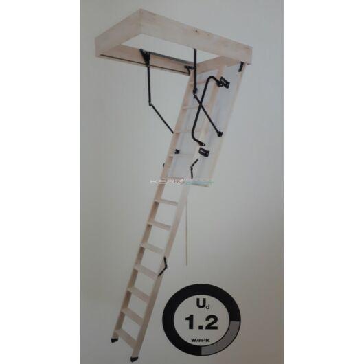 Fenstro padlásfeljáró 70 x 120 cm / 26 mm