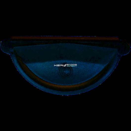 Lindab ereszcsatorna véglemez RG 150