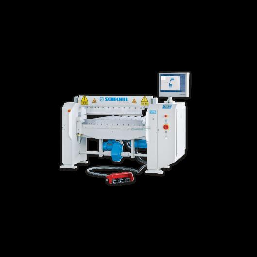 Schecht MAXI CNC S-Touch motoros élhajlítógép