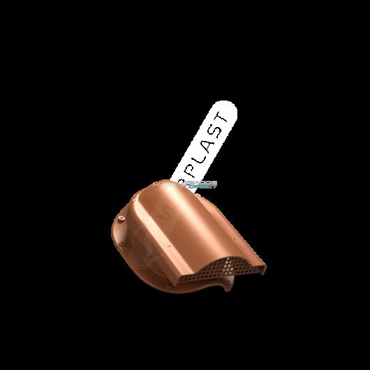 Gravitációs pontszellőző cserepeslemezhez Lindab LPA-L Ø150mm