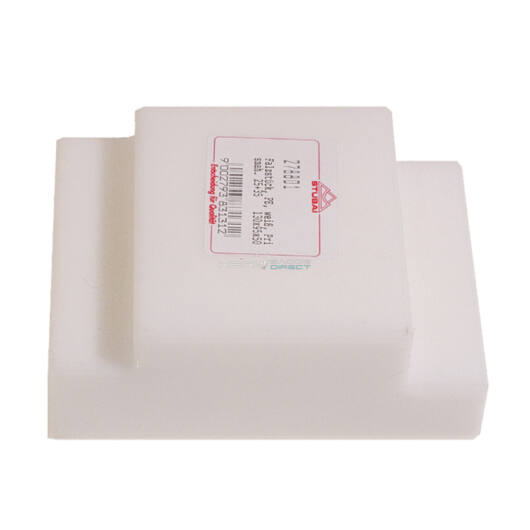 Stubai 278801 műanyag borítóvas(kicsi)