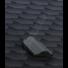 Kép 1/5 - Gravitációs pontszellőző zsindely, pala, síkcserép fedéshez Ø150mm